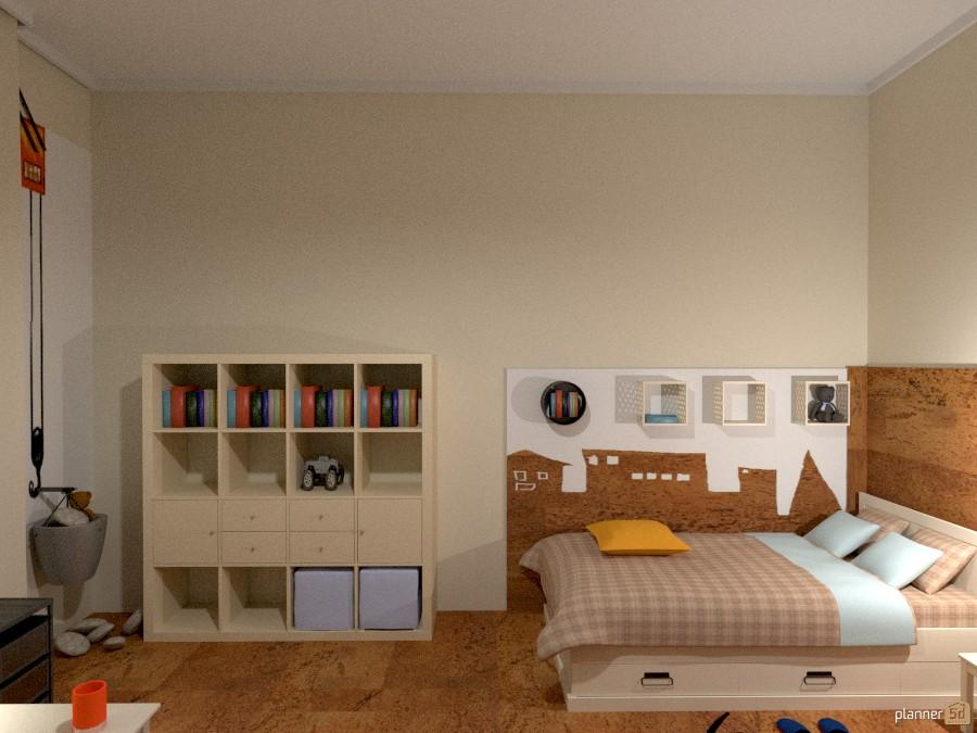 Детская комната 861750 by Татьяна Максимова image