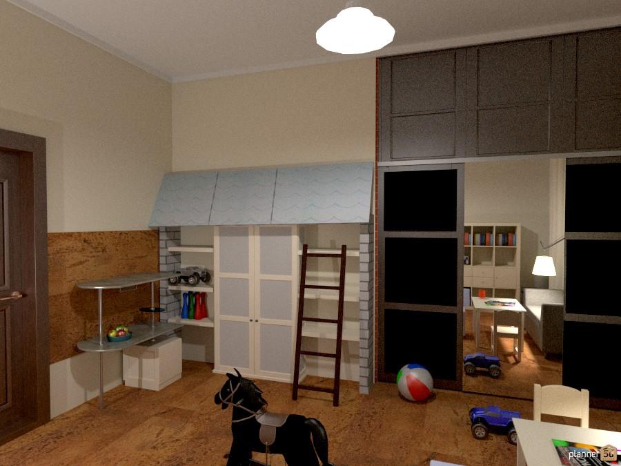 Детская комната 861768 by Татьяна Максимова image