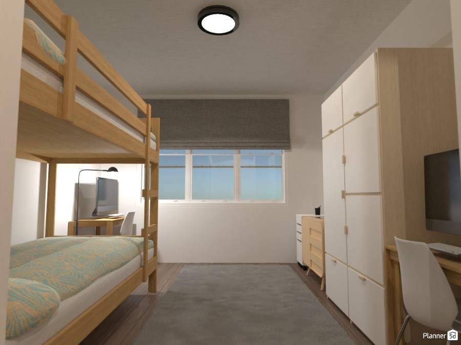 College dorm room 3882100 by EMG Builds image