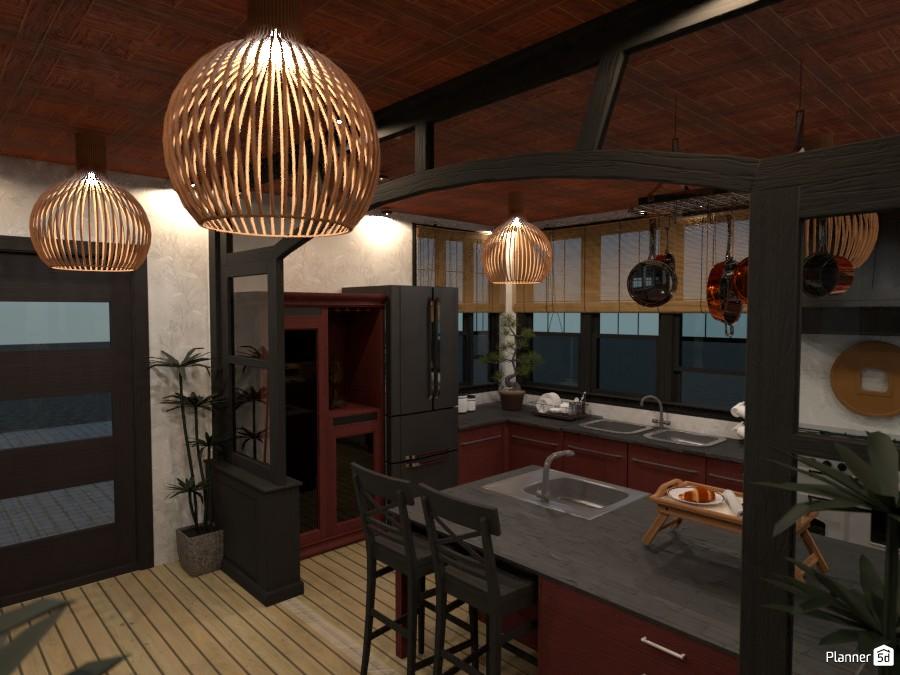 Kitchen 3402665 by RMM image