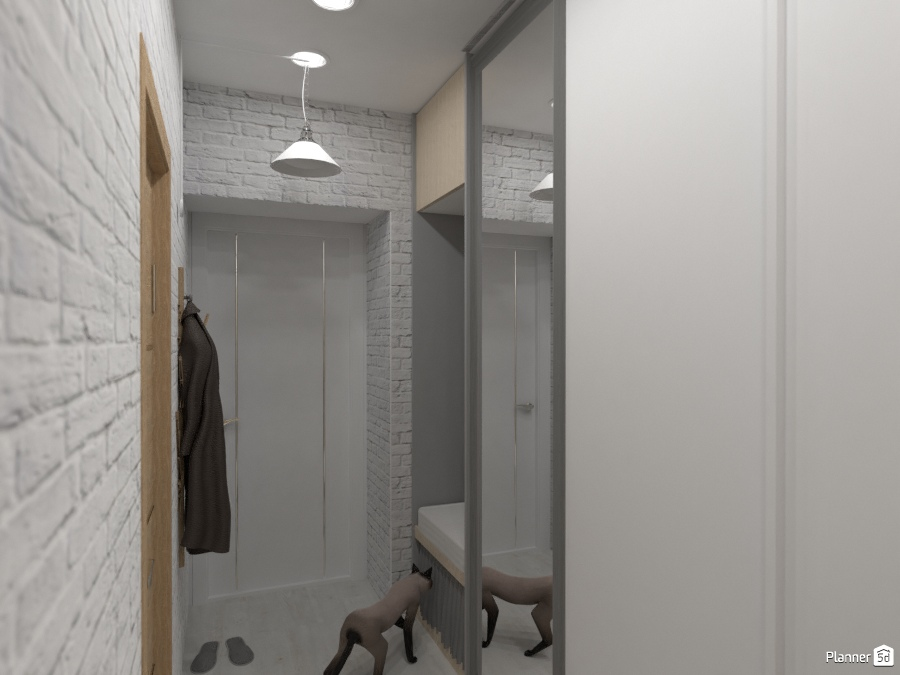 Дизайн коридора 2424195 by Татьяна Максимова image