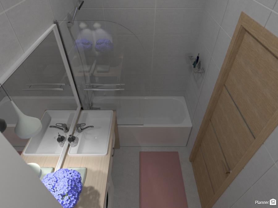 Дизайн квартиры 75811 by Татьяна Максимова image