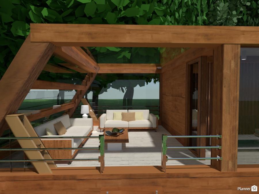 WonderWood: Living Outside 2374896 by Fede Lars image