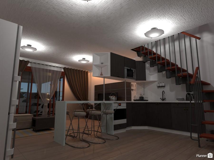 Cozinha casa da praia 3866946 by Clayton Machado image