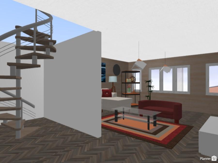 Nice Modern House 78633 by Marla Medina image