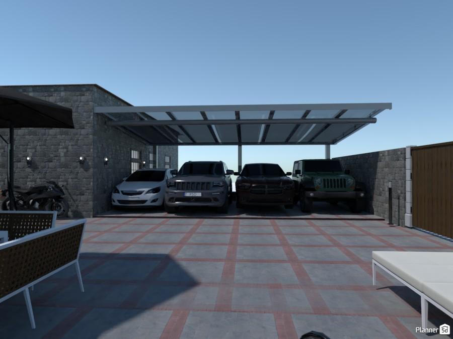 Garaje 3870938 by sara banegas image