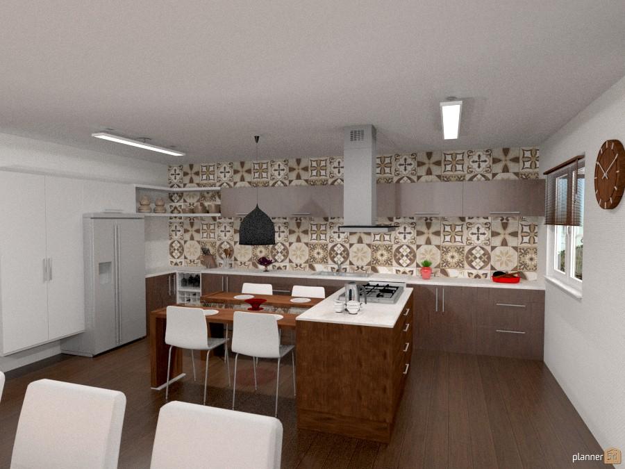 Ideas Diy Kitchen Lighting Cafe Ideas