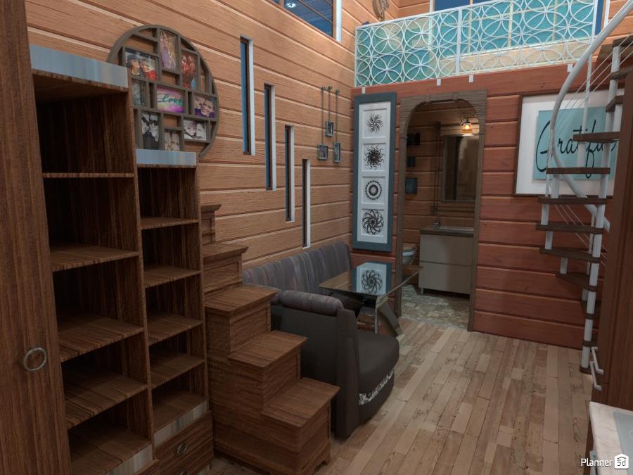 Inspired By A Gypsy Ideas Para Apartamentos Planner 5d