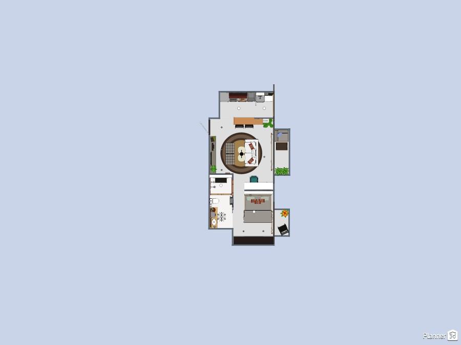 Apartamento 42m2 70909 by Joyce Galone image