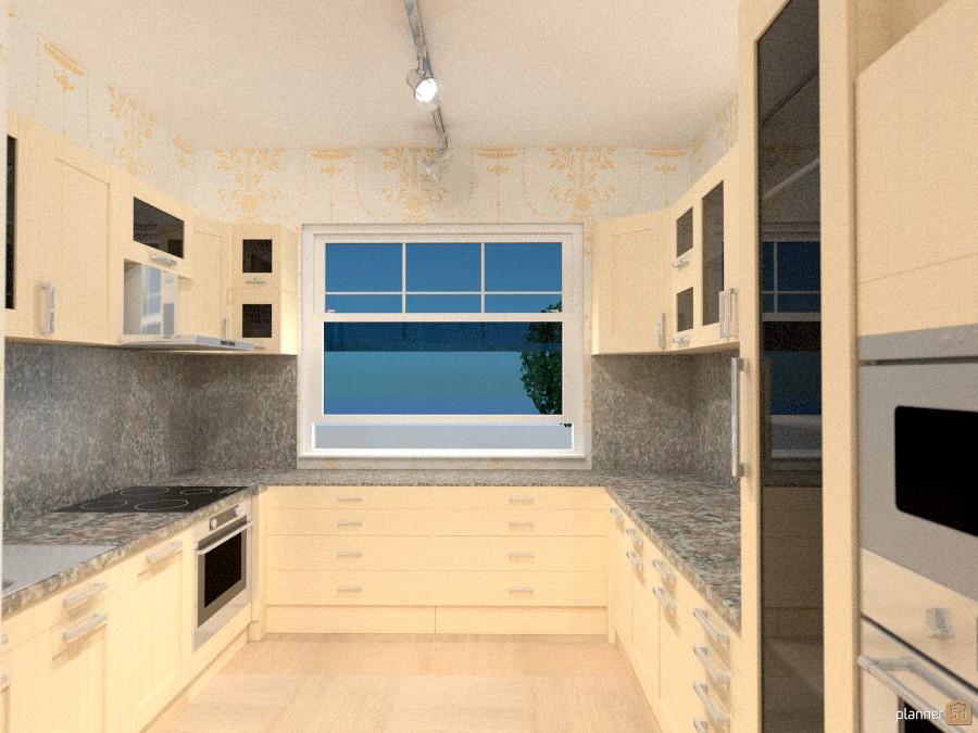 Кухня 838625 by megi meeg image