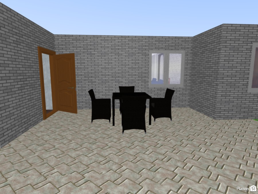 Family Style Newly Renovated Ranch 75823 by OzzyBall101 image