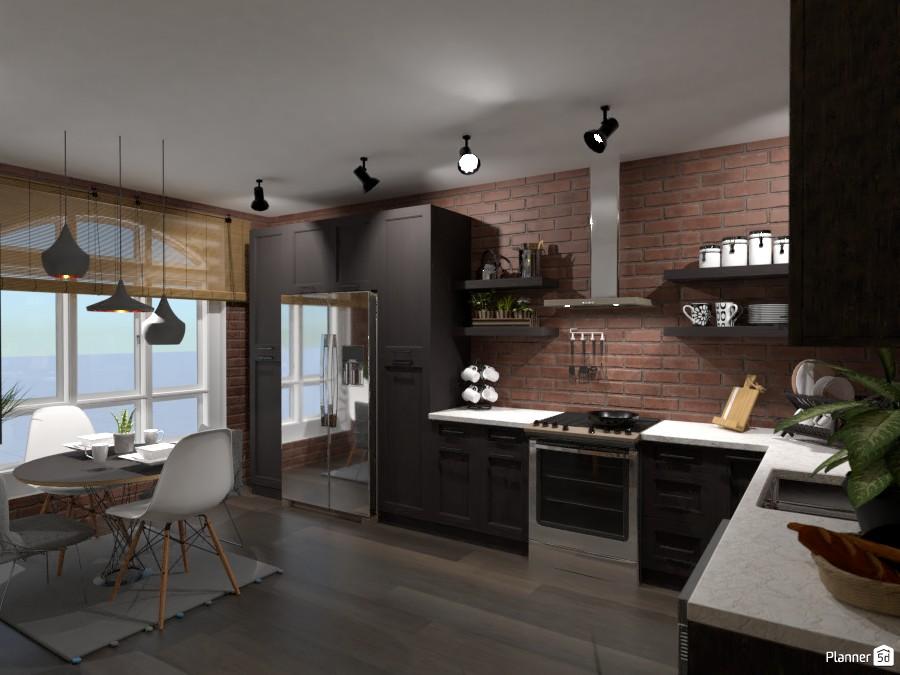 Design Battle Kitchen 3360403 by M SECK image