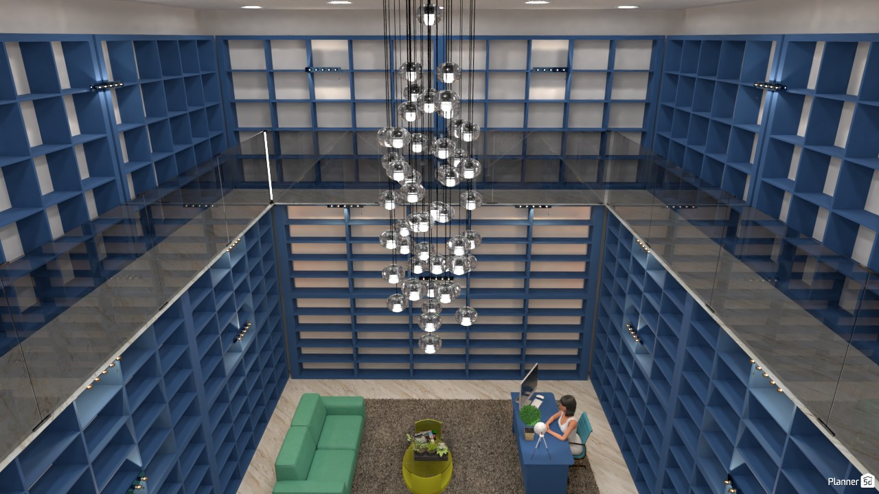Biblioteca Particular 3384044 by Mari Mond image