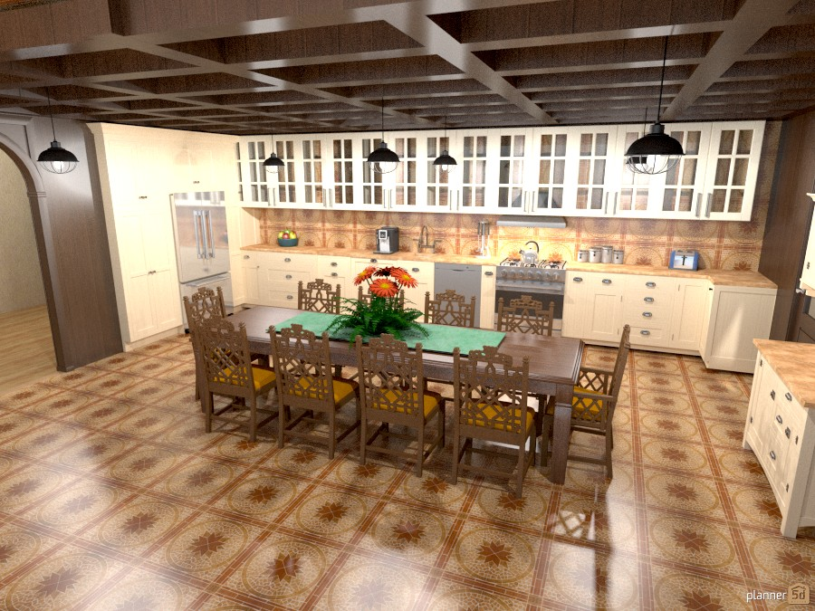 italian kitchen 937647 by Joy Suiter image