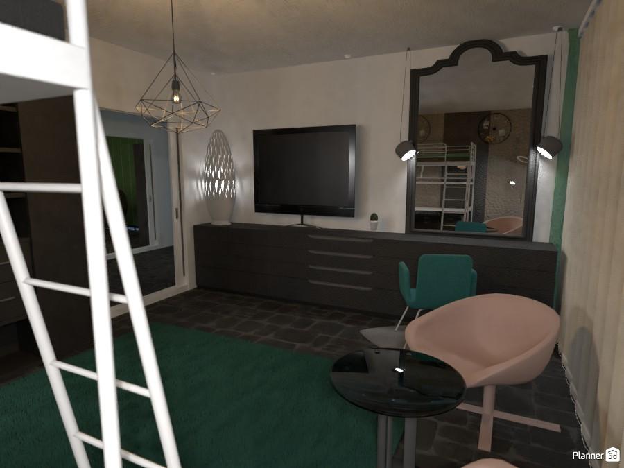[Room] BedRoom 3486486 by kahem image