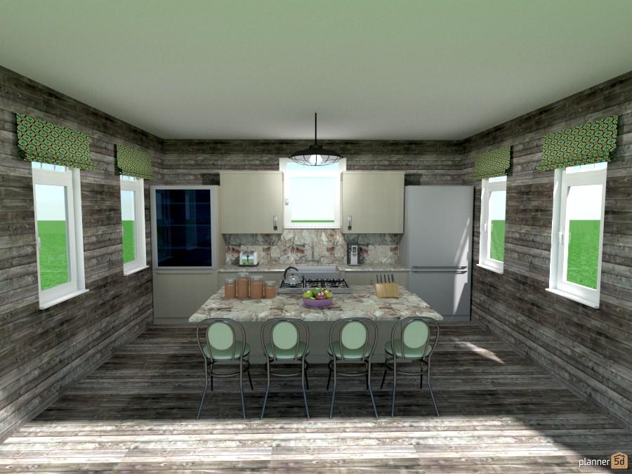 farmhouse kitchen update 1149744 by Joy Suiter image