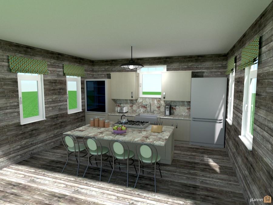 farmhouse kitchen update 1149745 by Joy Suiter image