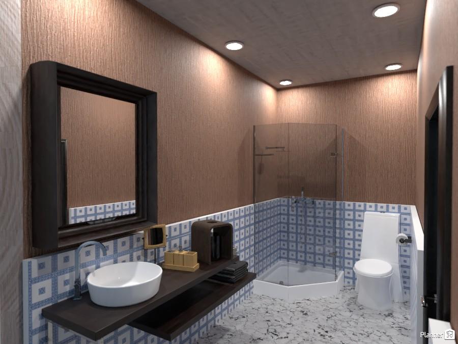 Bathroom 3763255 by Erickson image