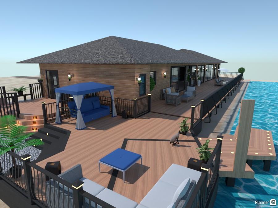 Seaside Dream 3433947 by mersomiju image