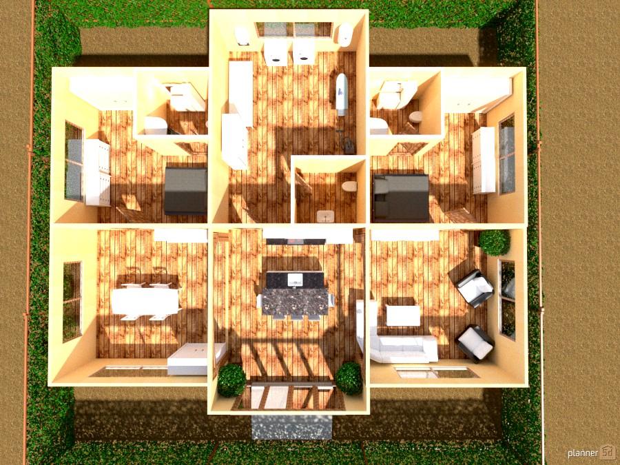 floor plan 944753 by Joy Suiter image