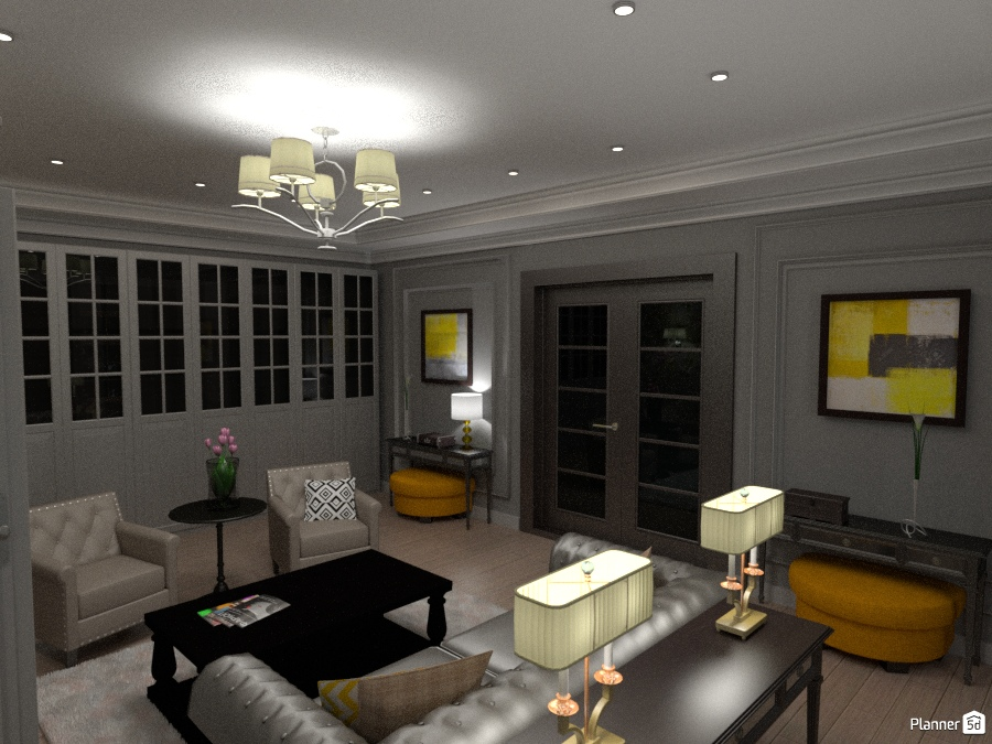 ideas apartment house furniture decor diy living room lighting renovation ideas