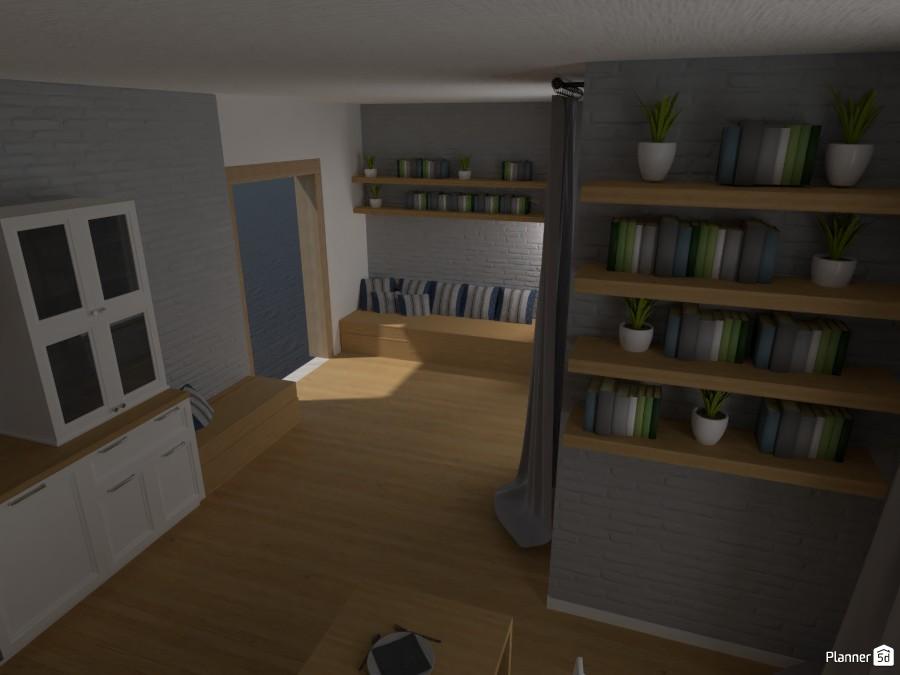 Cocina rústica I 3713537 by Laura image
