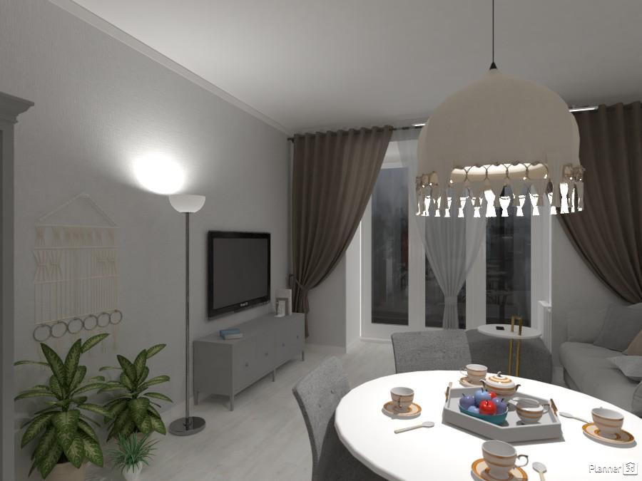 дизайн кухни студии 2974605 by Татьяна Максимова image
