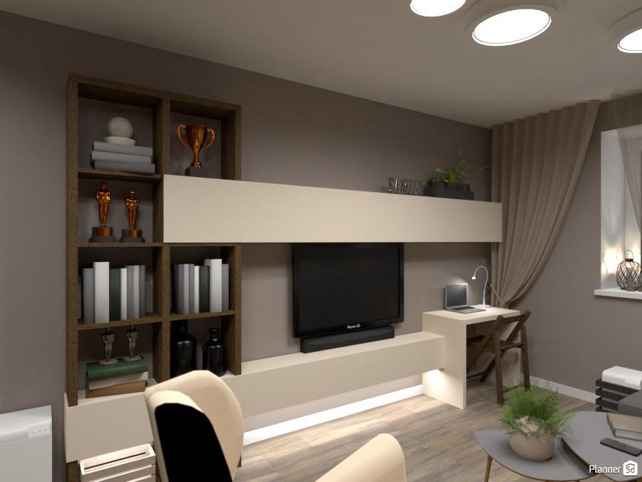 дизайн гостиной 4185183 by Татьяна Максимова image