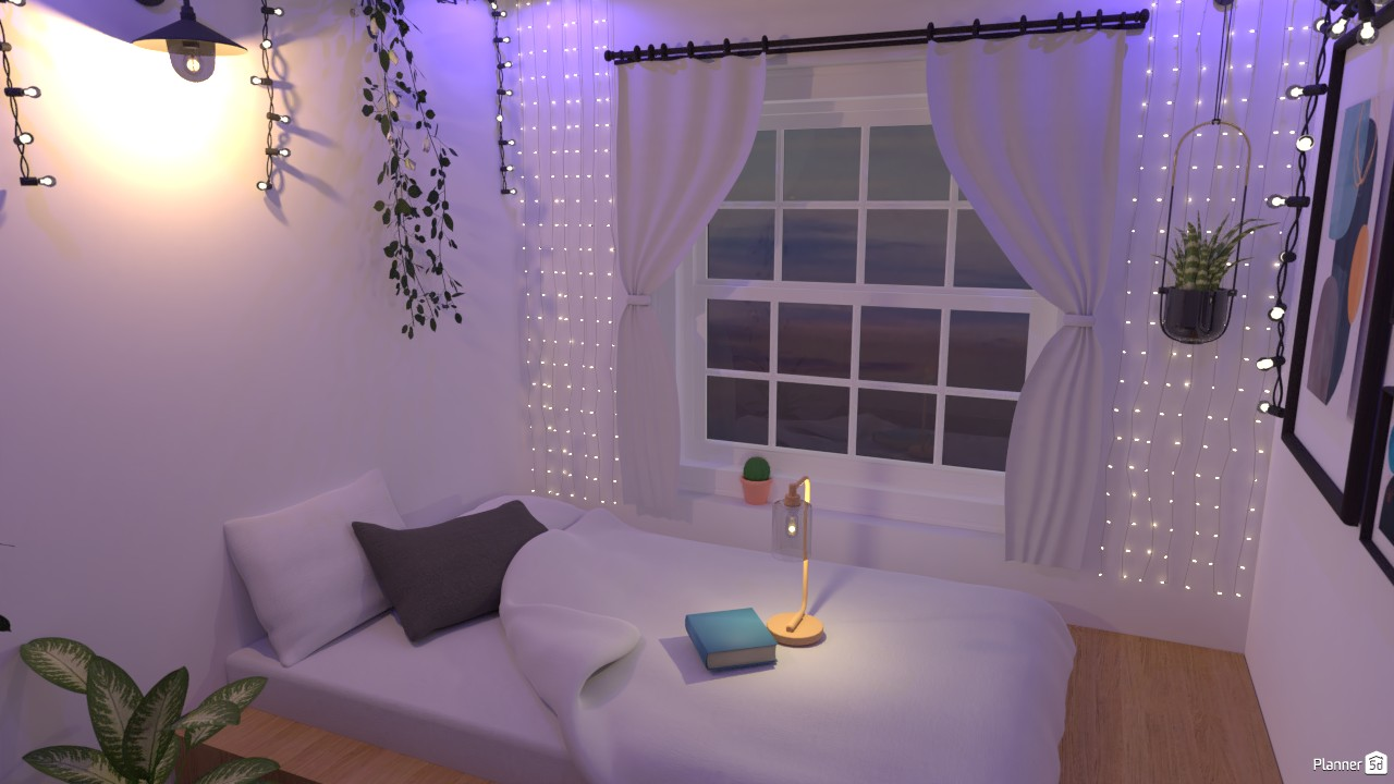 Cozy bed 4250145 by Delight image