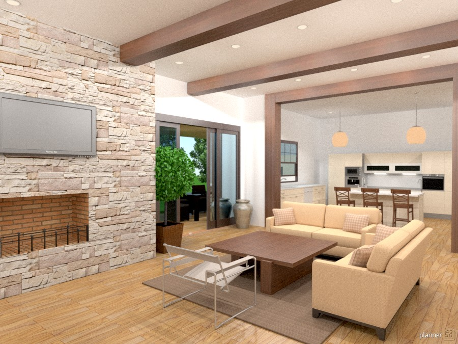 for Costruire una casa virtuale online