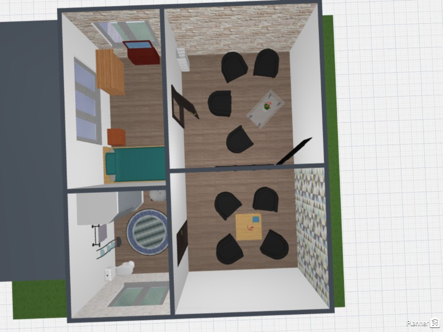 dream hosting home 80211 by Hadley Emmerson image