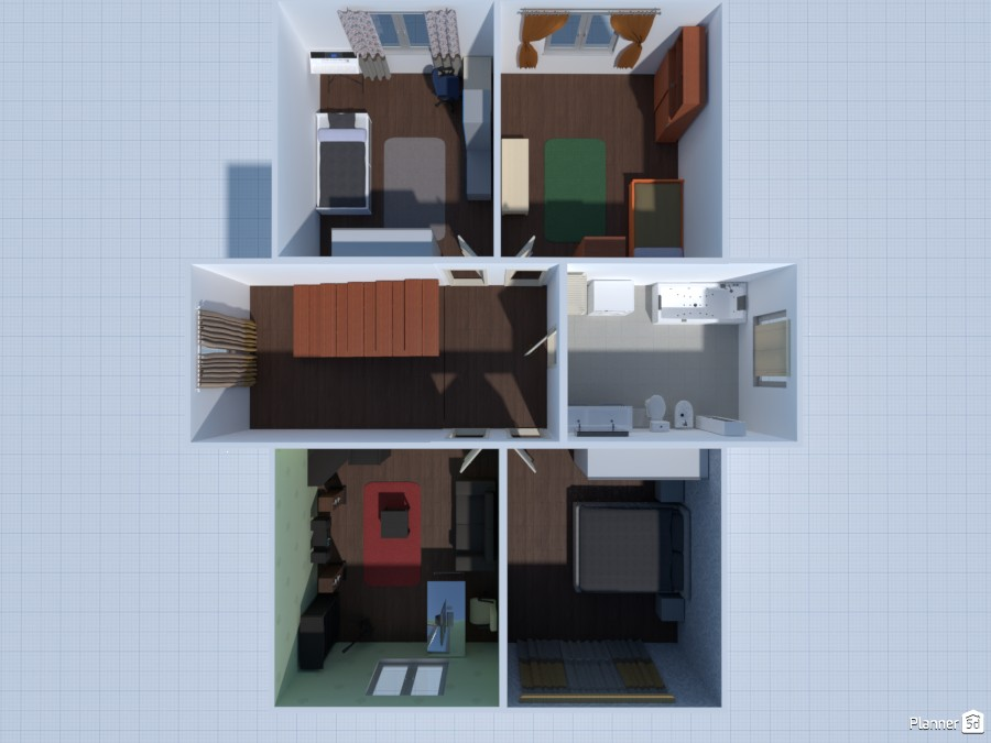 2-й этаж 3231466 by Денис Репин image