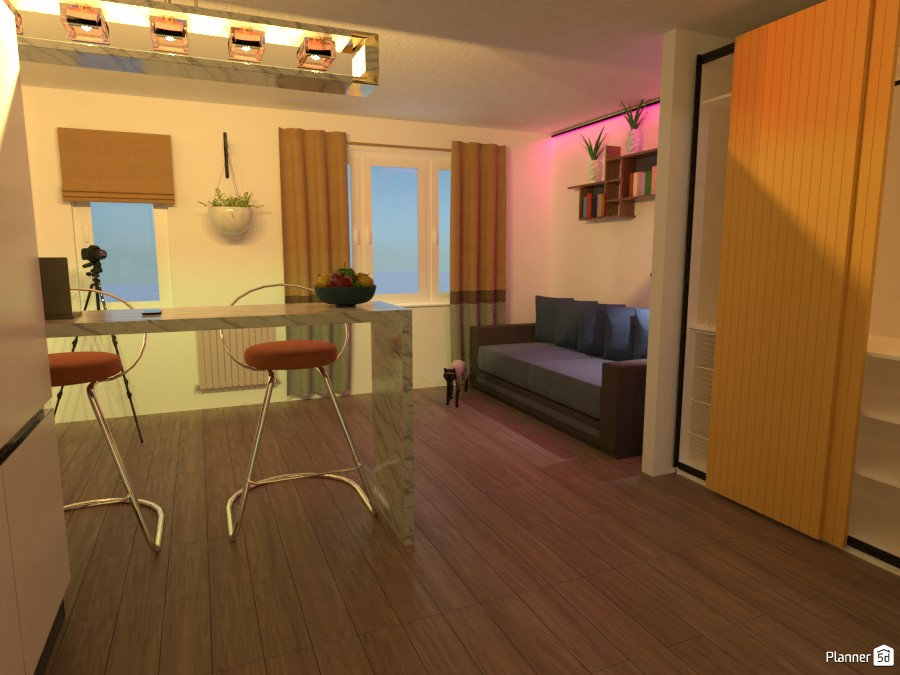 Аpartment-studio 82872 by SofiM image