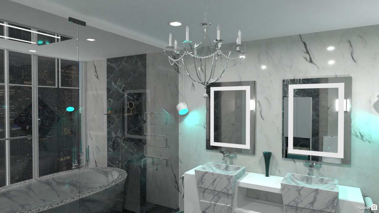 Bathroom 3701758 by Bianca Anamaria image