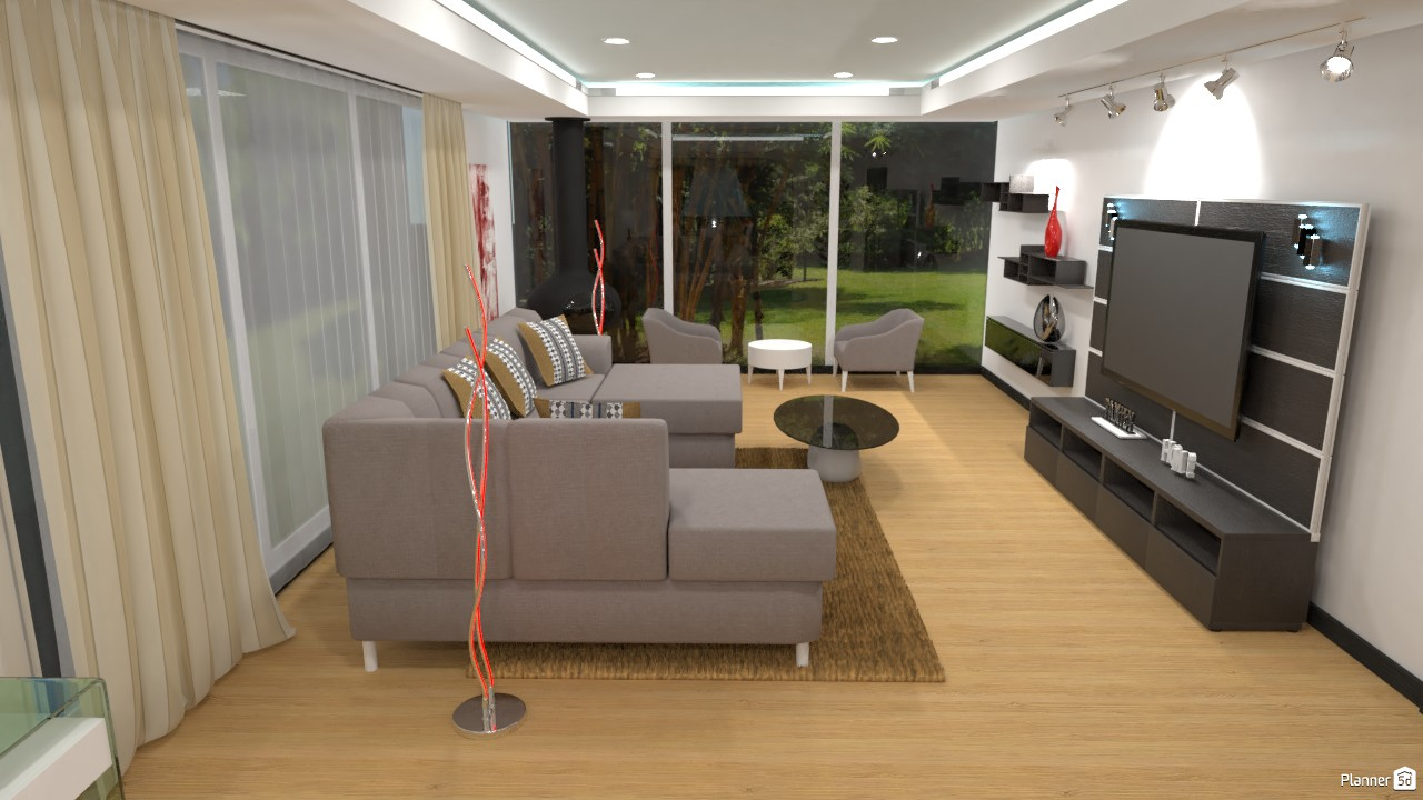 Living room 3705972 by Bianca Anamaria image