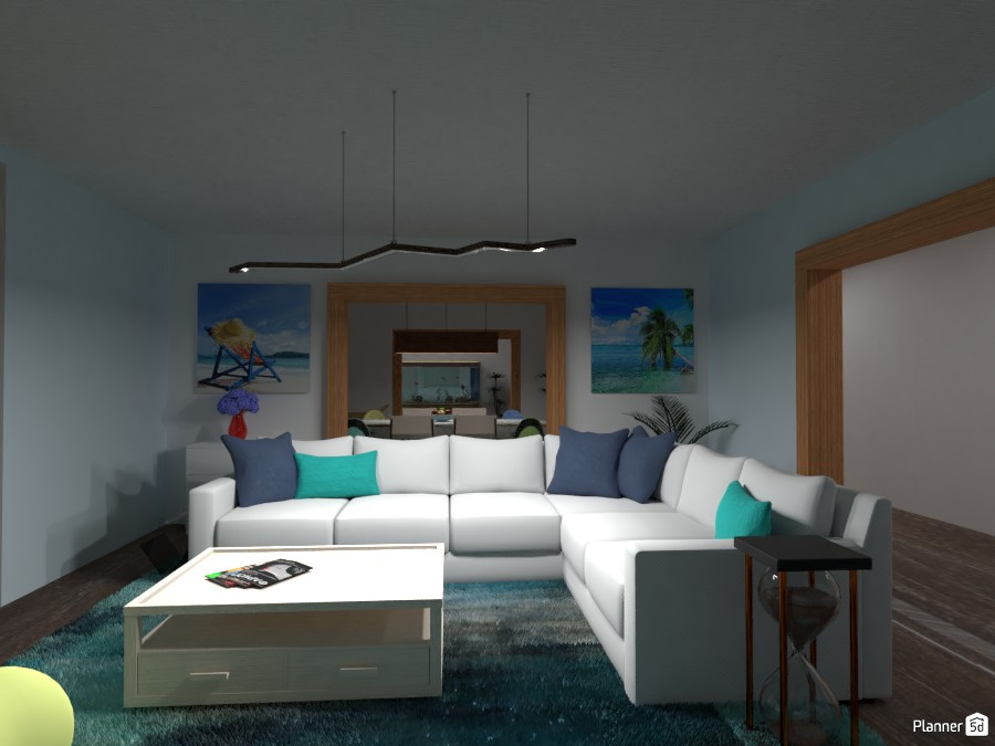Beach house for a large family 4252162 by Gabes image