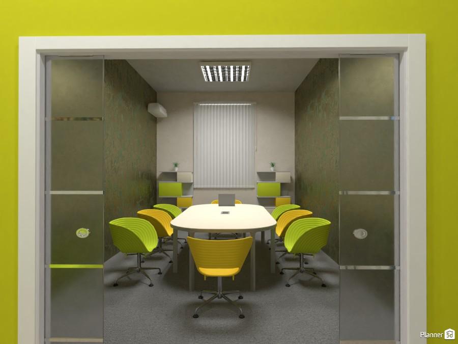 Meeting room 3539837 by Rita Oláhné Szabó image