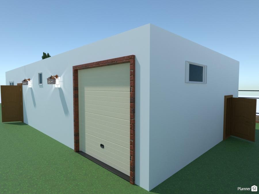 ideas garage ideas