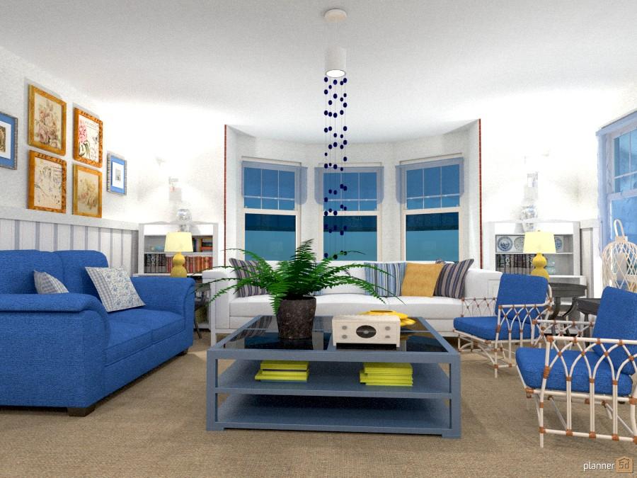 Interior design 304374 by Micaela Maccaferri image