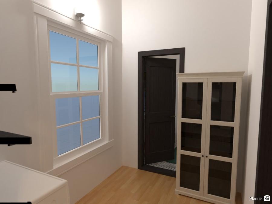 Mosokonyha - Laundry Room 4045712 by Cailla&Miki image