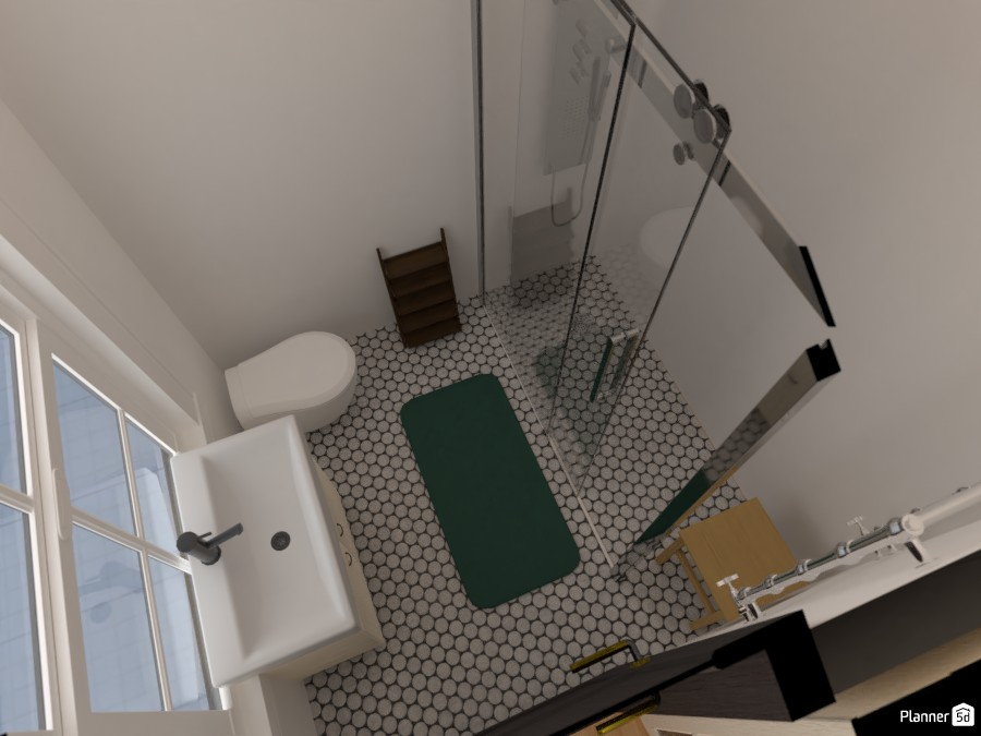 Furdoszoba - Bathroom 4045718 by Cailla&Miki image