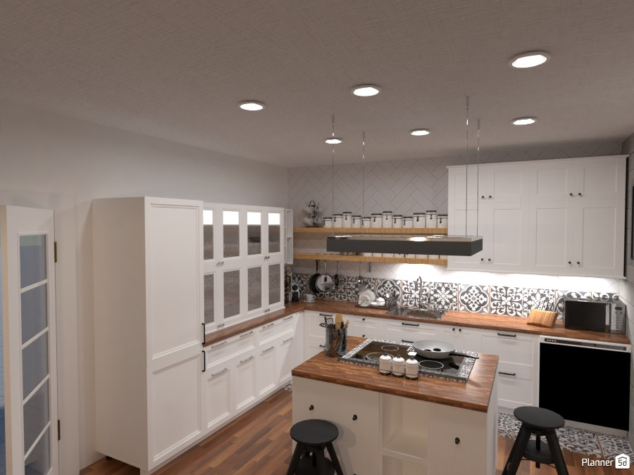 Cocina 3742419 by Remadi image
