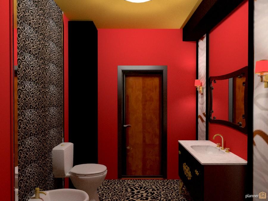 Ванная комната 1122663 by Татьяна Максимова image
