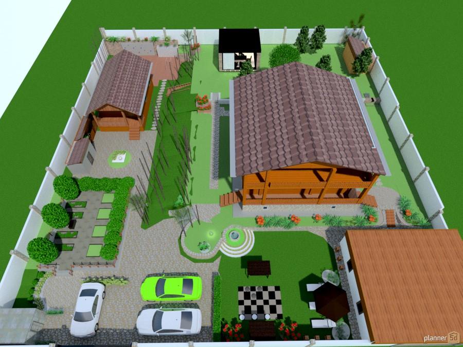 Частный дом 1019425 by Татьяна Максимова image