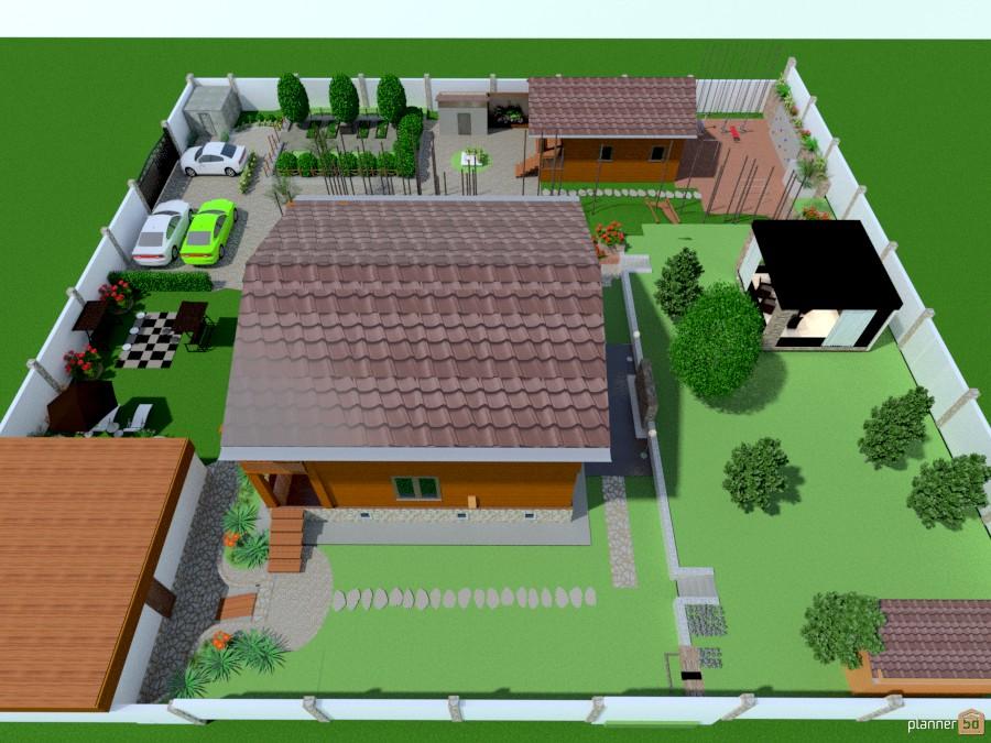 Частный дом 1019427 by Татьяна Максимова image