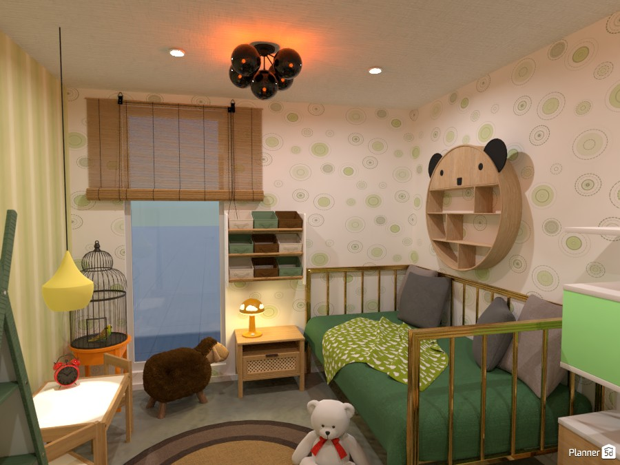 Kids rooms 4225642 by Born to be Wild image