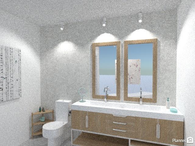 bathroom 80547 by Zoogle16 image
