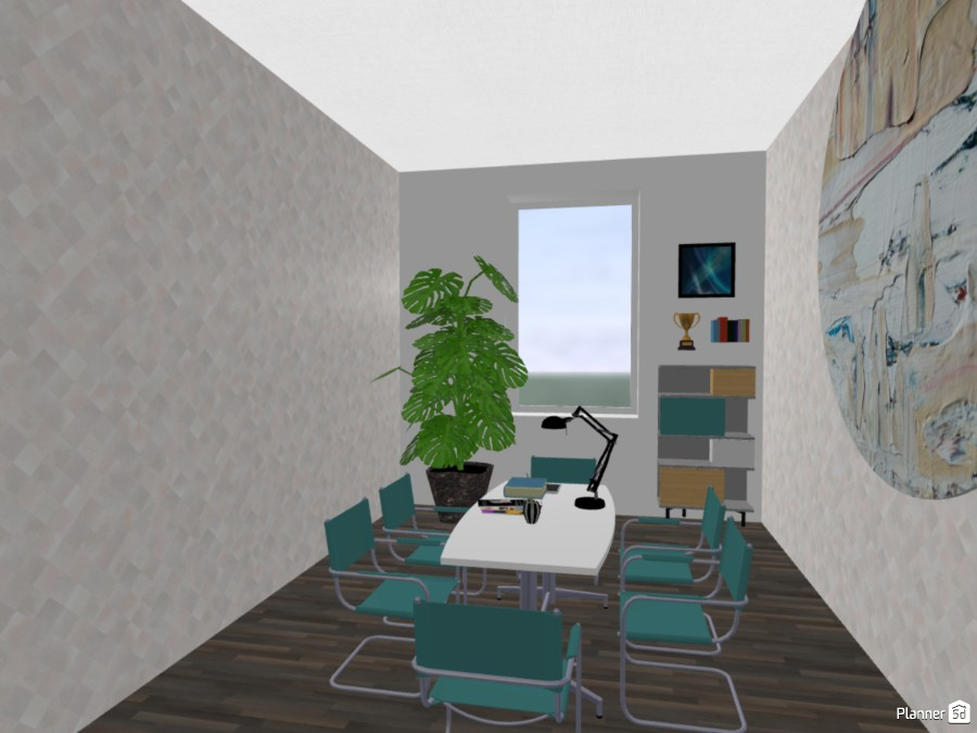 office 83400 by Huzaifah Shaikh image