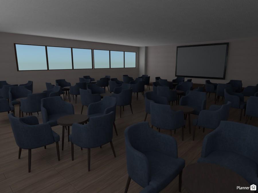 auditorium 4368051 by Carlo Jaccarino image