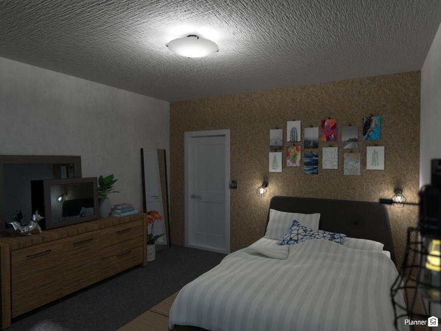 Bedroom 2934830 by Zobwankenbi_131 image